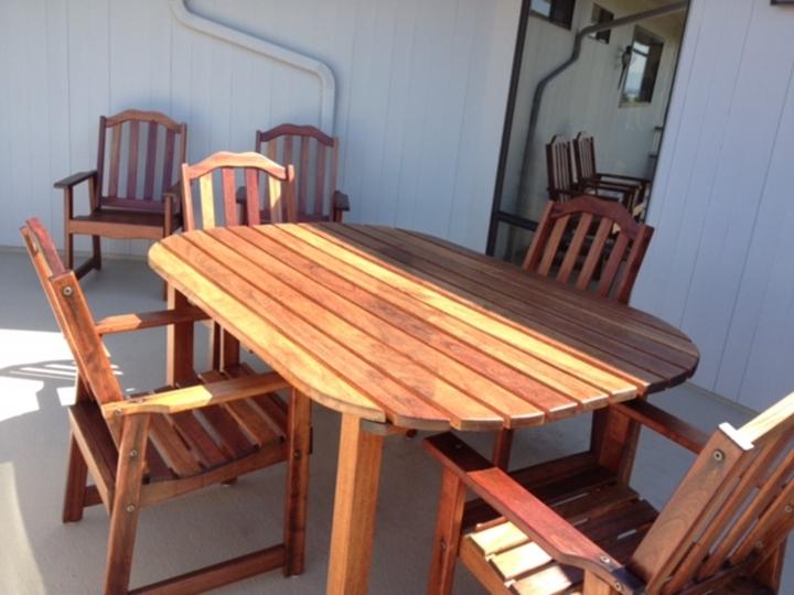 Common Ways of Making Repairs to Wood Furniture  Rock Gap Interiors