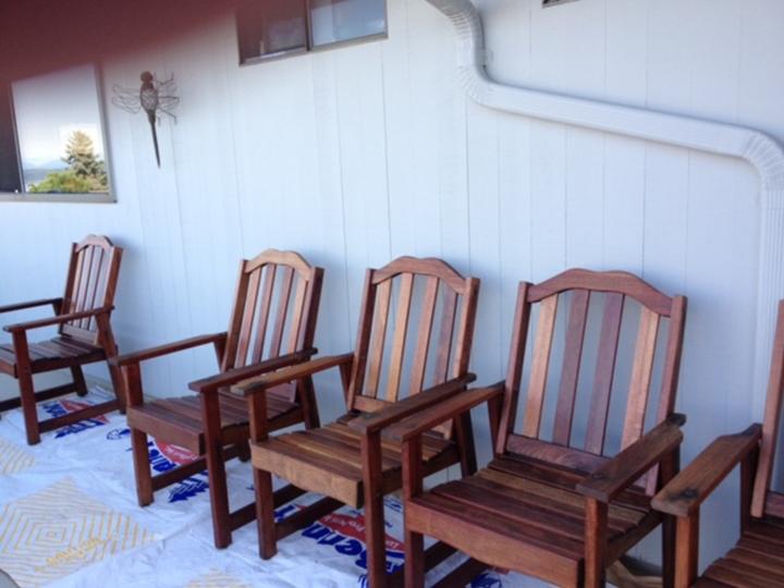 wood furniture repairs